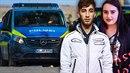 Dvacetiletý uprchlík Ali Bašar a jeho oběť, čtrnáctiletá Susanna F.