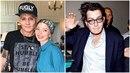 Je snad také HIV pozitivní? Oblíbený herec Johnny Depp vzhledem připomíná...