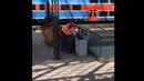 Je jedno, že třídíte na hlavním nádraží odpad.