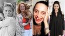 Které české celebrity vypadají lépe teď, než před lety?