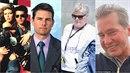 Top Gun: Herci se snad až na Toma Cruise značně změnili.