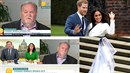 Thomas Markle poskytl rozhovor pro Good Morning Britain a údajně si na princovi...
