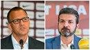 Stramaccioni to ve Spartě natolik pohnojil, že přesvědčil miliardáře...