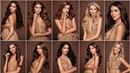 Která z těchto krásek získá titul Miss Czech Republic?