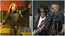 Z koncertu Johnnyho Deppa a Ozzy Osbourna byli fanoušci nadšení. Organizace...