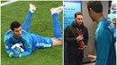 Egyptský gólman ocenění od pivovaru Budweiser odmítl. Jako muslim totiž alkohol...