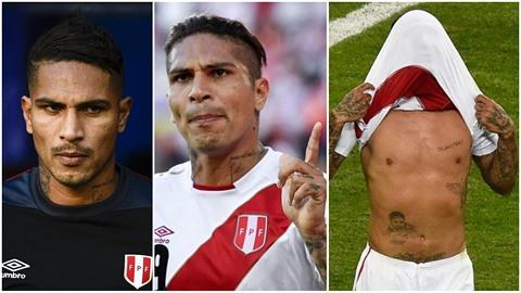 Příběh fotbalového zločince Guerrera je neuvěřitelný.