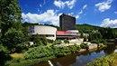 Bez slavného hotelu Thermal si snad filmový festival ve Varech ani nelze...