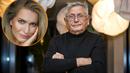 Olga Menzelová promluvila o stavu svého muže Jiřího Menzela.