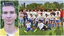 Slovenský klub oplakává smrt mladého fotbalisty.