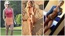 Seznamte se s nejvíce sexy golfistkou světa.