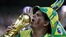 Kdo vyhraje mistrovství světa ve fotbale? Hlavním favoritem turnaje v Rusku je...