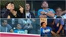 Diego Maradona vyděsil fanoušky. Během zápasu s Nigérií vypadal, jako by si...