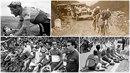 Slavný cyklistický závod Tour de France oslaví jubilejní 115 ročník.