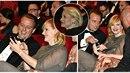Aňa Geislerová okouzlila manžela dánské herečky Trine Dyrholmov. Ta ale z toho...