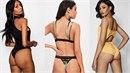 Nový trend ukazovat ženské tělo bez retuší?