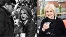 Marie Drahokoupilová patřila mezi naše nejpopulárnější herečky. Dnes by si...
