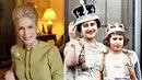 Lady Campbell píše o milostném životě královny Alžběty II. Zaujatá je ale...