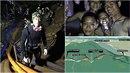 V útrobách thajské jeskyně zahynul zkušený potápěč. Jeho smrt poukazuje na...
