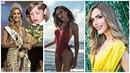 Je to první transgender modelka, co se stala španělskou Miss Universe a...