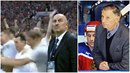 Trenér ruských fotbalistů Stanislav Čerčesov připomíná přísňáka Tichonova. Když...