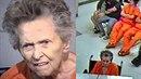 Krutá vražedkyně zastřelila svého syna proto, že jí chtěl poslat do domova...