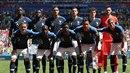Některá média označují Francii za další africký tým na šampionátu!