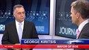 Starosta Kosu George Kiritsis se podle mnohých obyvatel ostrova hrál na dvě...