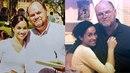 Otec Meghan Markle bude poskytovat rozhovory tak dlouho, dokud znovu nenaváže...