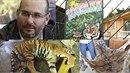 Kauza s usmrcenými tygry odkryla rozsáhlou trestnou činnost, o které promluvil...