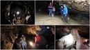 Příběh dvojice českých speleologů našla v Amatérské jeskyni smrt. Bohužel...