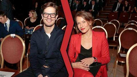 David Kraus a Barbora Strýcová už netvoří pár.