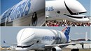 Airbus přichází s novinkou do oblak.