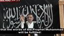 Dánský imám Mundhir Abdallah na sociálních sítích vyzýval k zabíjení Židů.