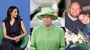 Královská rodina musí začít brzy jednat, chování Thomase Markla její pověst...
