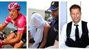 Bývalý cyklista Jan Ullrich se rozhodl jít na léčení poté, co pod vlivem drog...