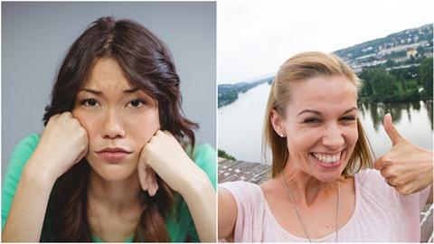 Ženám se mění nálady podle měsíčního cyklu.