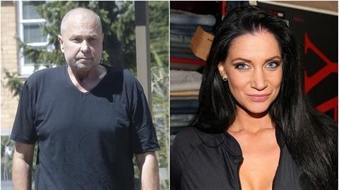 Andrea Pomeje se kvůli rozvodu s Jiřím Pomejem již setkala s právníkem.