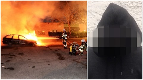 Švédské gangy, tvořené převážně místními migranty, vyhrožují policii a vládě.