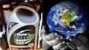 Kontroverzní a nejpoužívanější herbicid 21, století .  Roundup. Způsobuje...