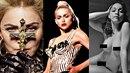 Madonna postavila slávu na skandálních výstupech: sexu s černošským svatým nebo...