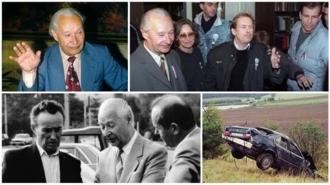 Smrt Alexandera Dubčeka patří k největším záhadám naší historie.
