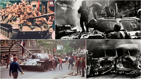 Jak probíhal osudný 21. srpen 1968?