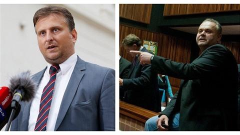 Ministr spravedlnosti Jan Kněžínek si za jistých okolností umí představit, že...