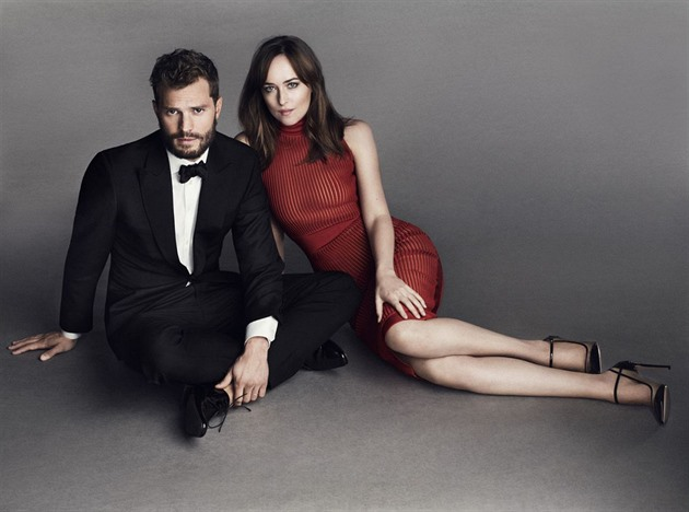 Dakota a Jamie