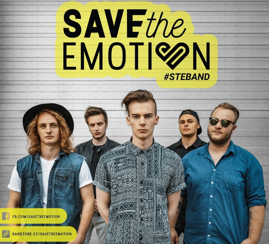 Save the Emotion