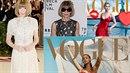 Z Vogue odchází Anna Wintour, žena, která udávala 30 let trendy.
