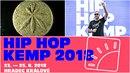 Při příjezdu na letošní ročník Hip Hop Campu zadrželi policisté už pět lidí.
