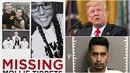 """Trumpovi se tento zločin spáchaný nelegálním přistěhovalcem """"hodí do karet!"""