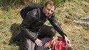 Hájek v seriálu zachraňuje životy, ten jeho museli zachránit v Motole.